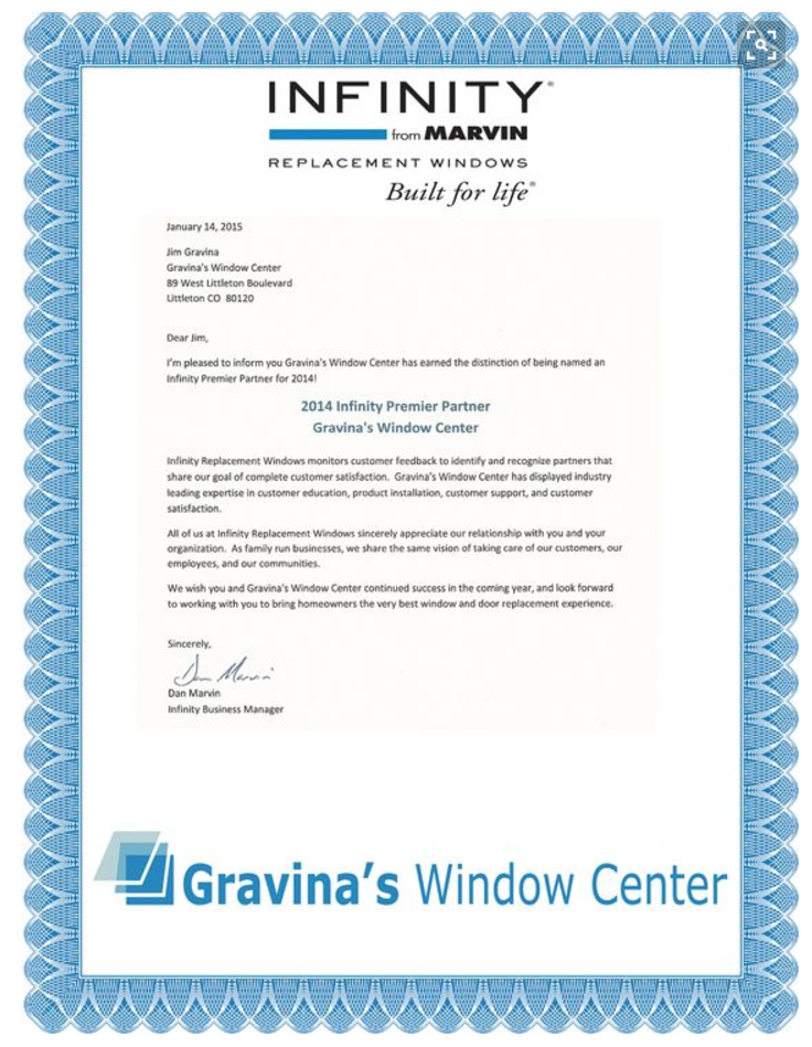 marvin windows dealer of the year