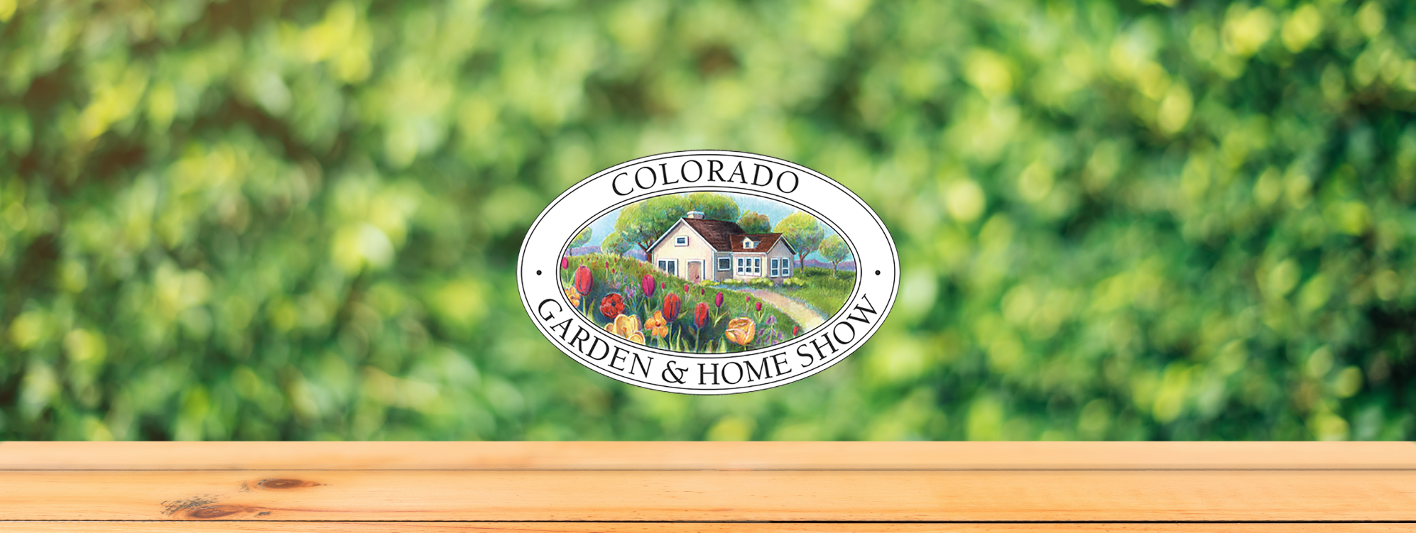Colorado garden home show 2018 gardening and home improvement Colorado home and garden show