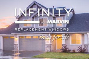infinity windows marvin denver