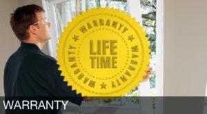 lifetime warranty gravinas