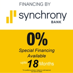 synchrony financing replacement windows