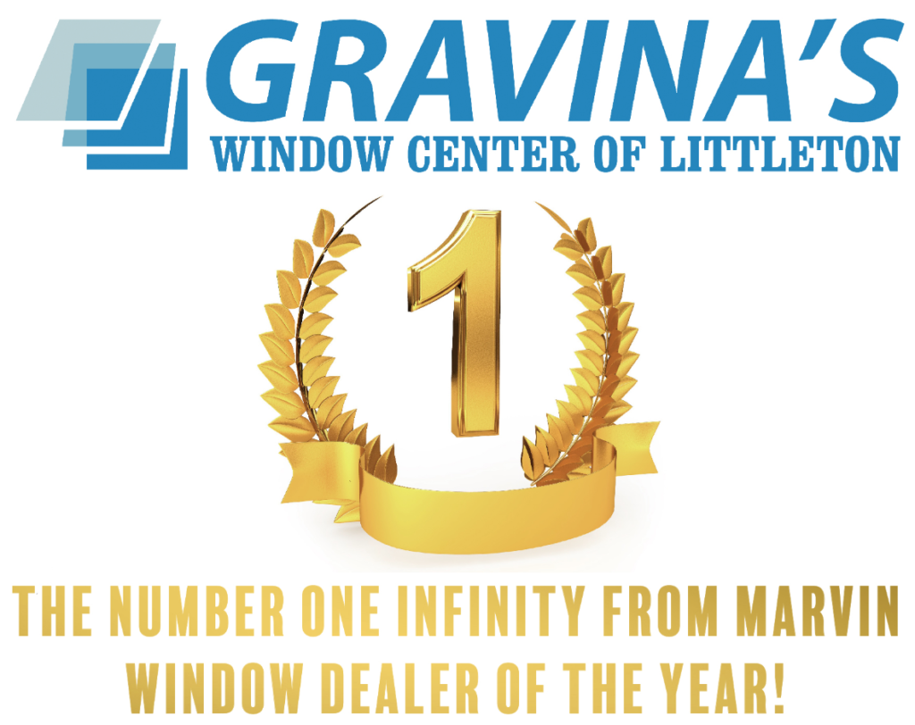 infinity window dealer of the year