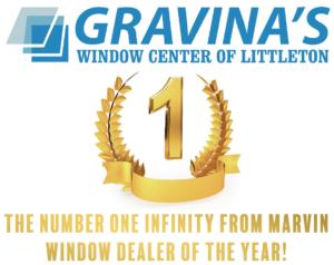 infinity window dealer of the year