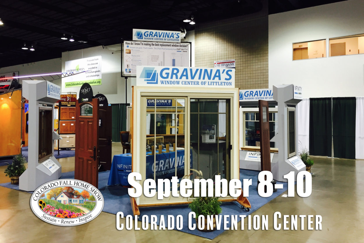 Colorado Fall Home Show