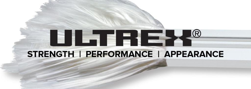 Ultrex fiberglass - a pultruded fiberglass material