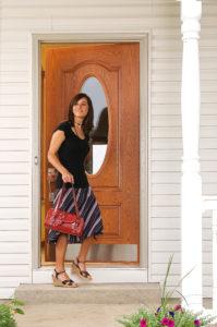 provia entry doors in denver