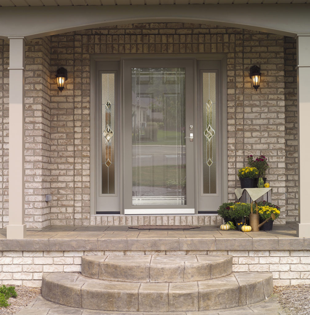 Storm Door pro via storm doors photos : Provia Storm Doors | Gravina's Window Center of Littleton | Denver, CO