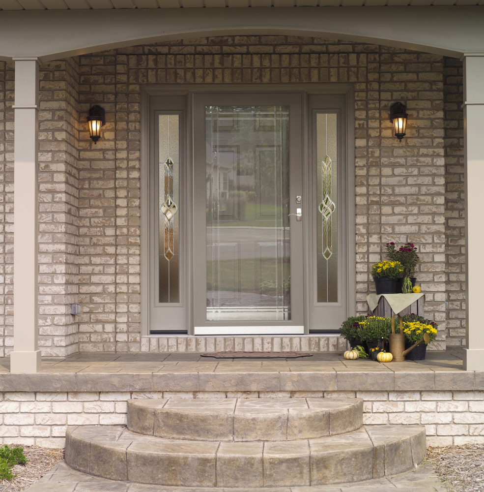 Provia Storm Doors Gravina S Window Center Of Littleton