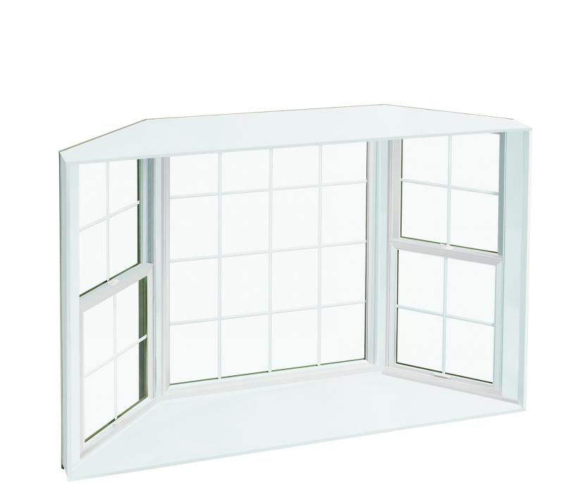 Replacement Bay Window | Infinity Windows - Marvin Windows