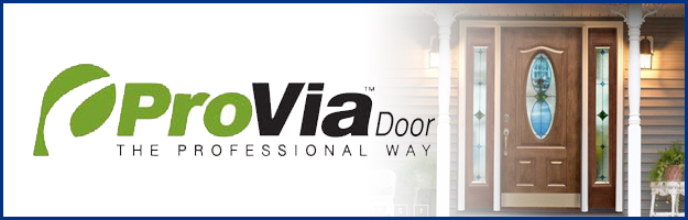 provia-door, ProVia Entry Doors