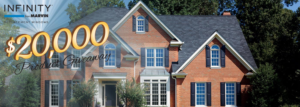 infinity from marvin windows sweepstakes
