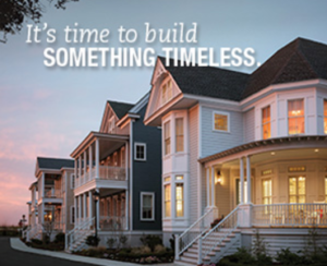 THINKING ABOUT RE-SIDING YOUR HOME?