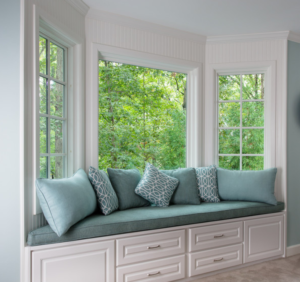 Replacement Bay Window
