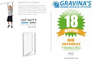 2017 window and door financing offer