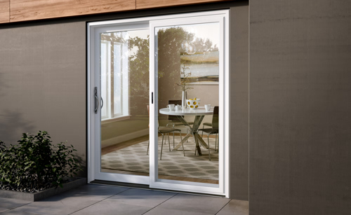 Simonton Inovo Patio Door