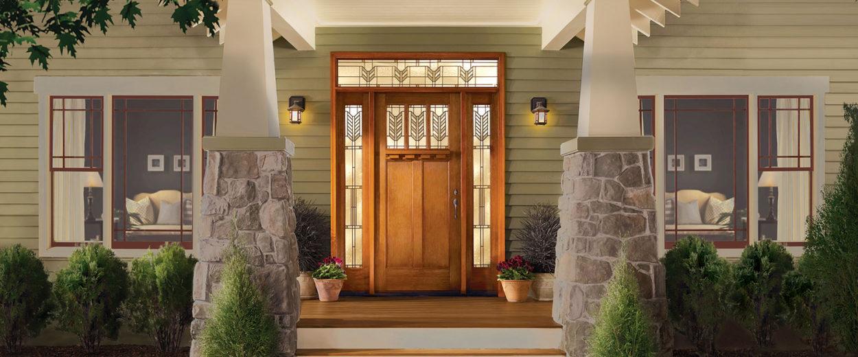 Therma Tru Entry Doors And Patio Doors Gravina S Window