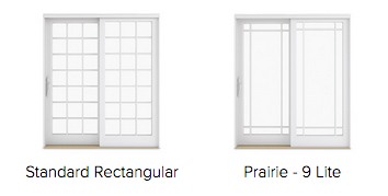 door-grids  sc 1 st  Gravinau0027s Window Center of Littleton & Infinity Sliding French Doors in Denver | Gravinau0027s Window Center