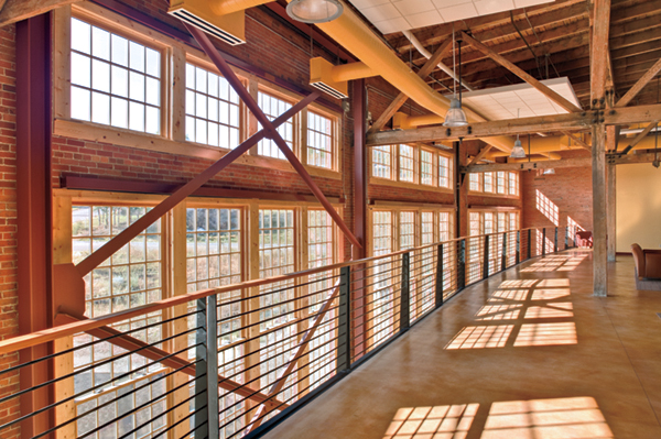 Coco+Kelly Tours Marvin Windows and Doors |