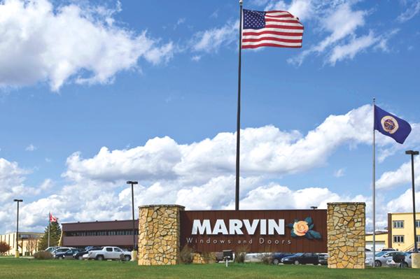 marvin-headquarters