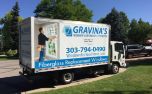 gravinas window and door delivery