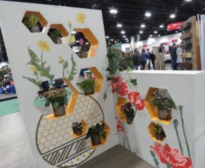 2019 colorado garden home show denver convention center. Black Bedroom Furniture Sets. Home Design Ideas