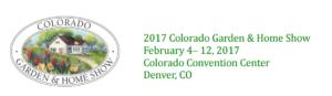 Colorado Garden & Home Show