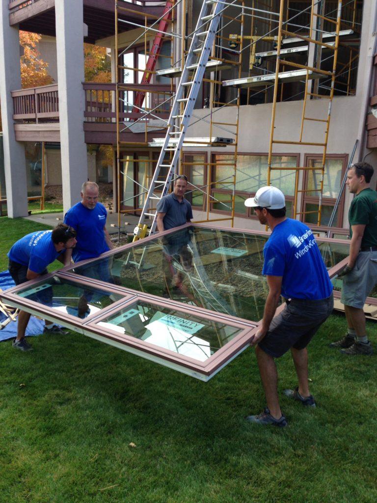 expert window installation from gravinas