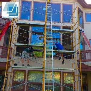 Gravina's Window Center | fiberglass Replacement Windows