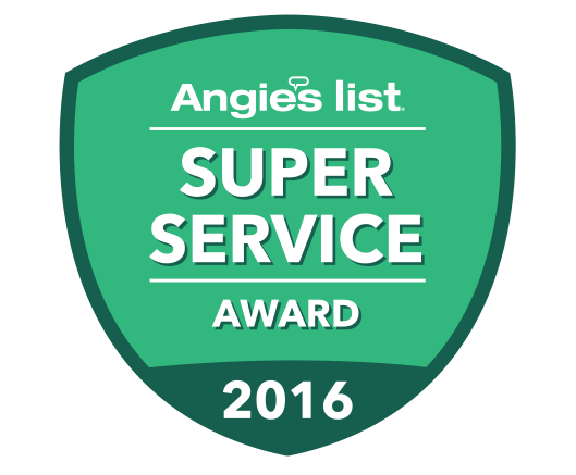 2016 super service award denver window company