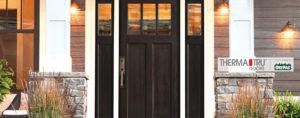 entry doors denver co