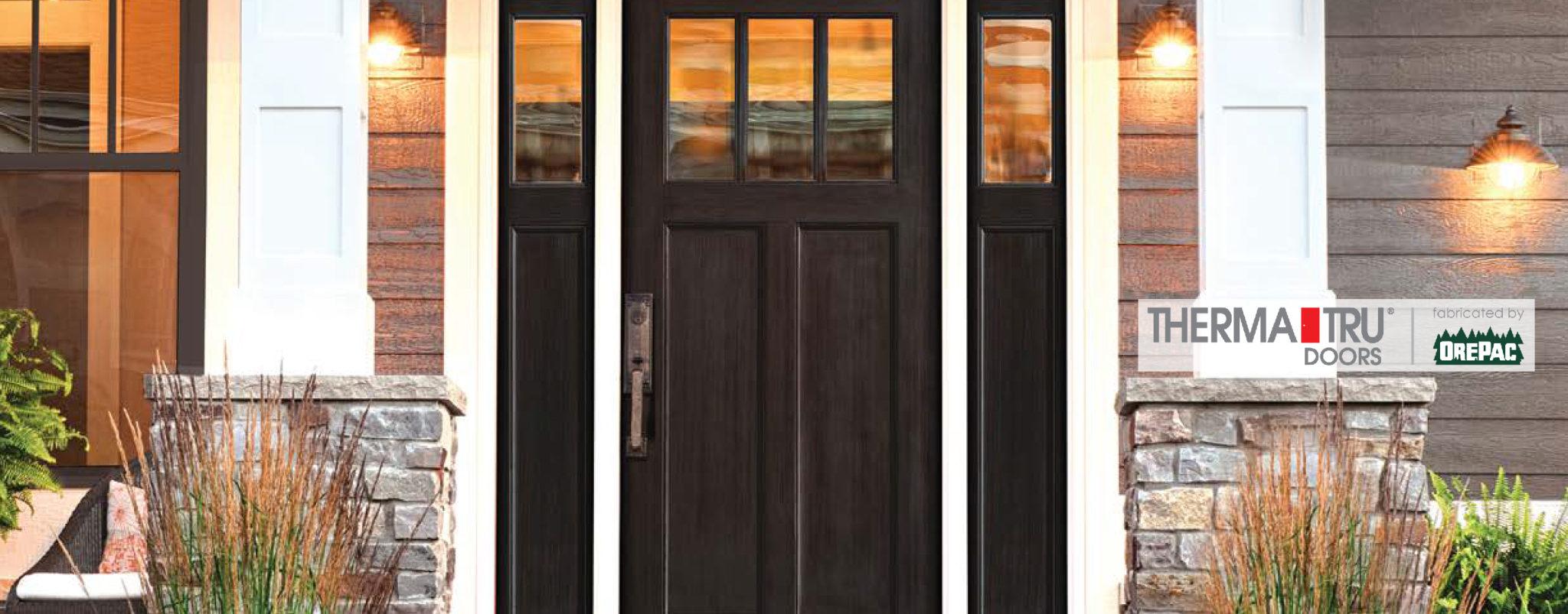 entry doors denver co & orepac finishkote doors |