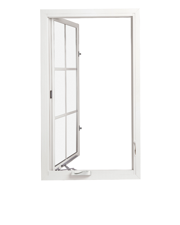 infinity from marvin casement window
