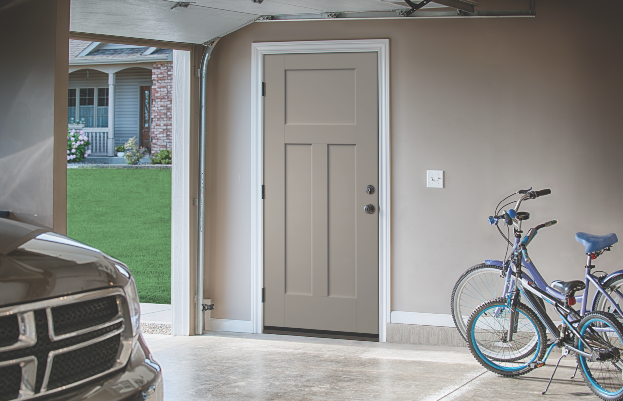 Therma-Tru Fiberglass Entry Doors Denver
