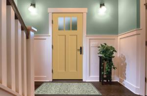 Therma-Tru Fiberglass entry doors denver