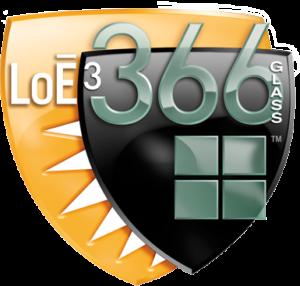 Low E 366 Glass