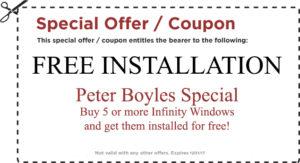 peter boyles special