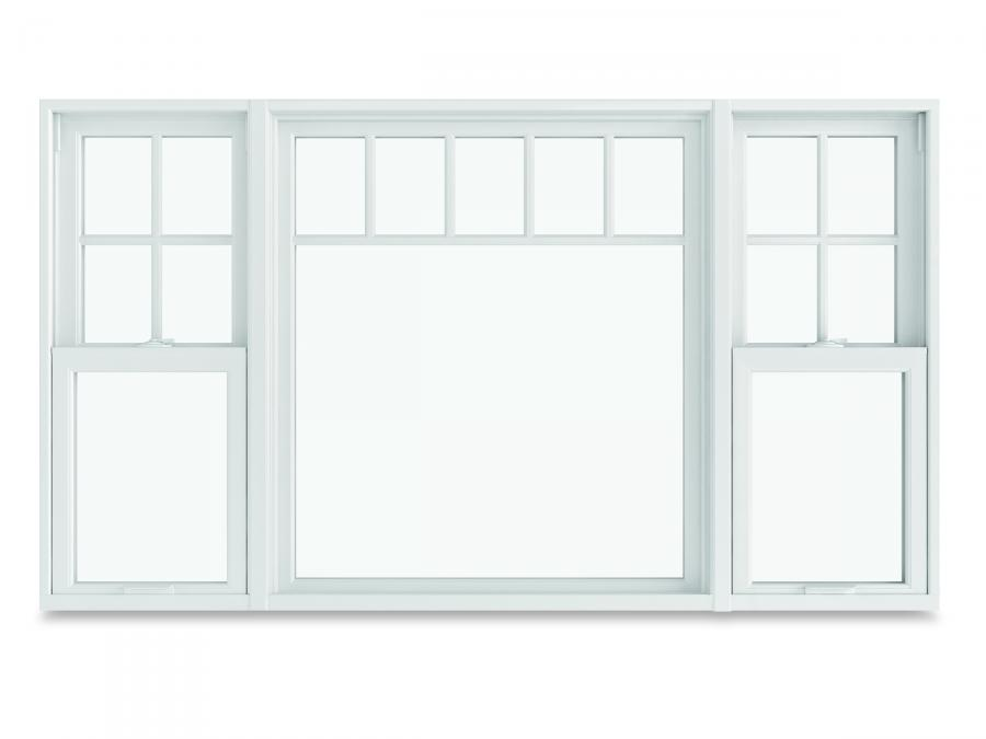 Infinity from Marvin Double Hung Window