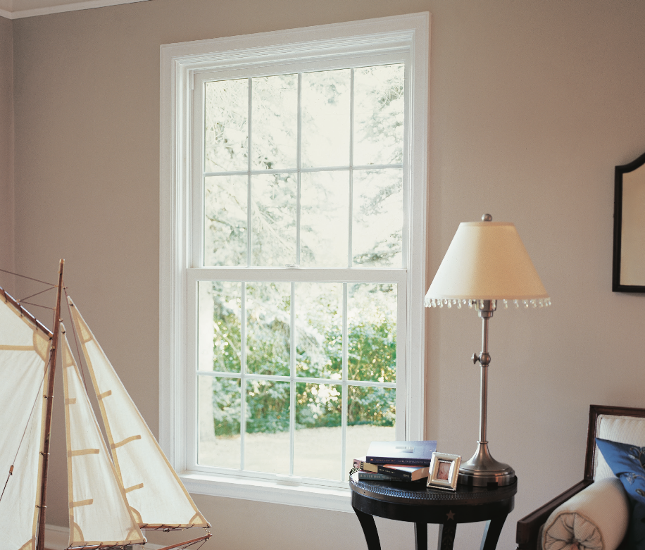 Double Hung Windows Denver