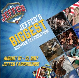 jefferson county fair 2017 colorado