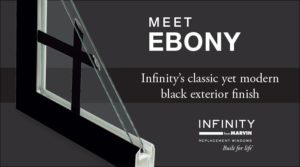 infinity from marvin ebony