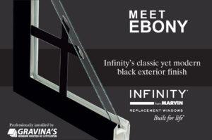 infinity from marvin ebony