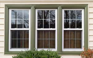 Replacement Windows in Denver