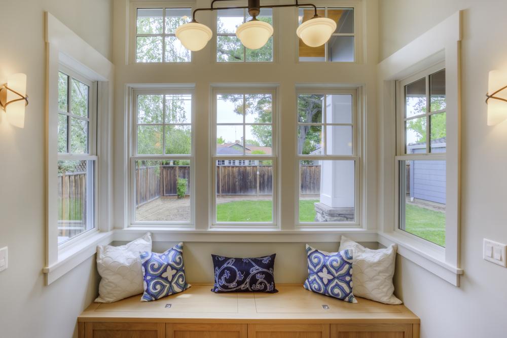 Vinyl and Fiberglass Window Replacements