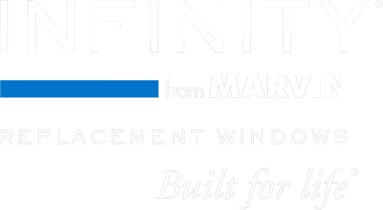 Infinity by Marvin Replacement Windows