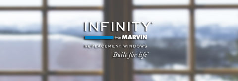 Platinum Retailer of Infinity from Marvin