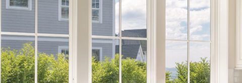 What type of window is in your home?
