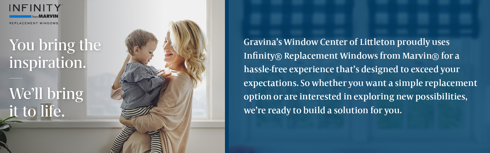 Replacement Windows Near Me Infinity From Marvin