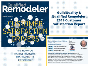 guild quality and qualified remodeler