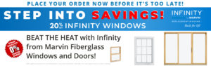 replacement windows and doors