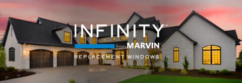 Denver's Oldest Infinity from Marvin Retailer